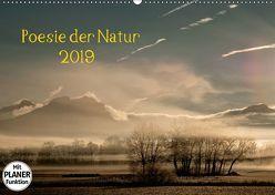 Poesie der Natur (Wandkalender 2019 DIN A2 quer) von Karius,  Kirsten