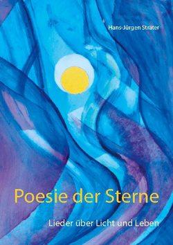 Poesie der Sterne von Sträter,  Hans-Jürgen