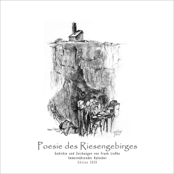 Poesie des Riesengebirges von Dr. Ließke,  Frank