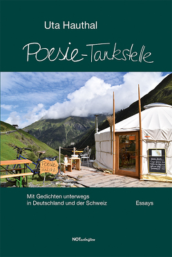 Poesie-Tankstelle von Hauthal,  Uta