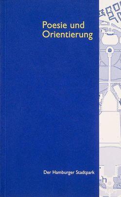 Poesie und Orientierung von Reichert,  Beate, Sörensen,  Christiane, Wagner,  Hilke