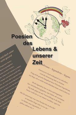 Poesien des Lebens und unserer Zeit von von Muggenthaler,  Robert