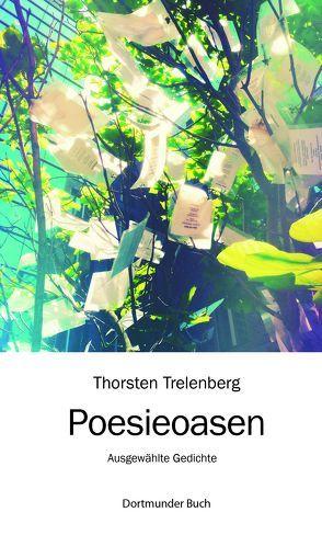 PoesieOasen von Dr. Flüggen,  Christiane, Trelenberg,  Thorsten