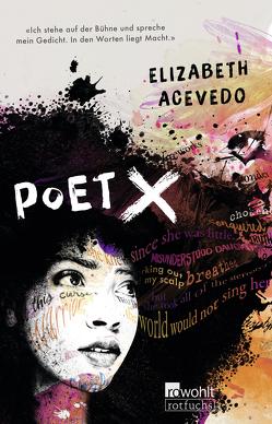 Poet X von Acevedo,  Elizabeth, Wahl,  Leticia