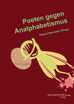 Poeten gegen Analphabetismus von Hermeler,  Pascal