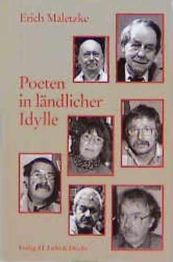 Poeten in ländlicher Idylle von Boelter,  Astrid, Maletzke,  Erich