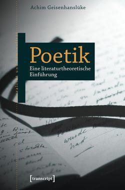 Poetik von Geisenhanslüke,  Achim