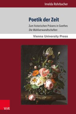 Poetik der Zeit von Rohrbacher,  Imelda