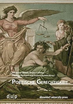 Poetische Gerechtigkeit von Donat,  Sebastian, Lüdeke,  Roger, Packard,  Stephan, Richter,  Virginia