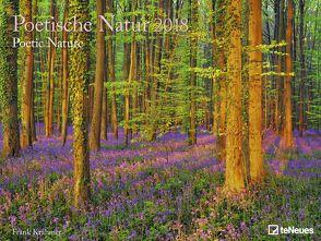 Poetische Natur 2018 von Krämer,  Frank