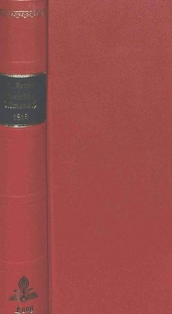 Poetischer Almanach für das Jahr 1812 von Schlaffer