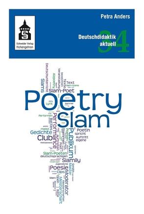 Poetry Slam von Anders,  Petra