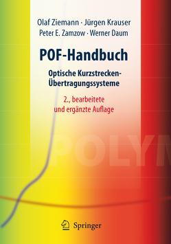 POF-Handbuch von Daum,  Werner, Krauser,  Jürgen, Zamzow,  Peter E., Ziemann,  Olaf