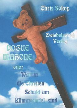 Pogue Mahone von Sokop,  Chris