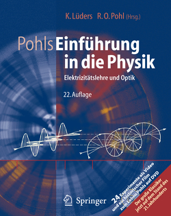Pohls Einführung in die Physik von Lüders,  Klaus, Pohl,  Robert O., Pohl,  Robert W.