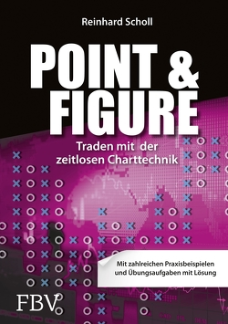 Point & Figure von Scholl,  Reinhard