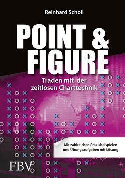Point & Figure von Scholl,  Reinhard