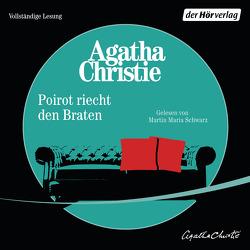 Poirot riecht den Braten von Christie,  Agatha, Oes,  Adi, Schwarz,  Martin Maria, Spies,  Hella von, Walter,  Edith