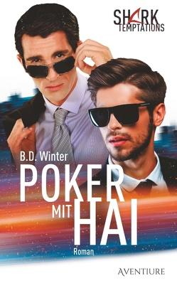 Poker mit Hai von Winter,  B.D.