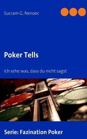Poker Tells von Werdecker,  Lena