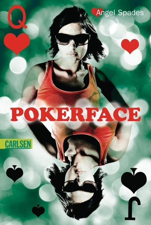 Pokerface von Spades,  Angel