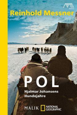 Pol von Messner,  Reinhold
