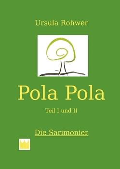 Pola Pola von Rohwer,  Ursula