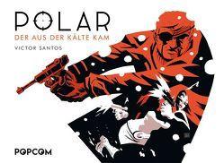 Polar 01 von Santos,  Victor
