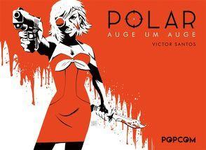 Polar 02 von Santos,  Victor
