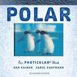 Polar von Kainen,  Dan, Kaufmann,  Carol, Panzacchi,  Cornelia