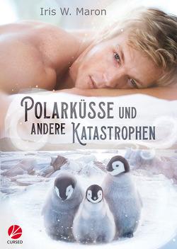 Polarküsse und andere Katastrophen von Maron,  Iris W.