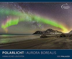 Polarlicht 2020 von PALAZZI