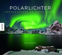 Polarlichter von Mokler,  Felicitas, Römmelt,  Bernd