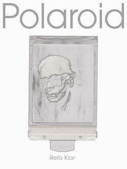 Polaroid von Klar,  Reto