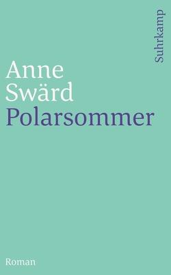 Polarsommer von Neumann,  Sabine, Swärd,  Anne