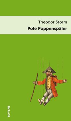 Pole Poppenspäler von Eversberg,  Gerd, Storm,  Theodor