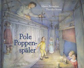 Pole Poppenspäler von Briswalter,  Maren, Storm,  Theodor