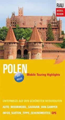 Polen von Moll,  Michael, Rau,  Werner