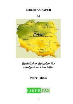 Polen von Iskow,  Peter