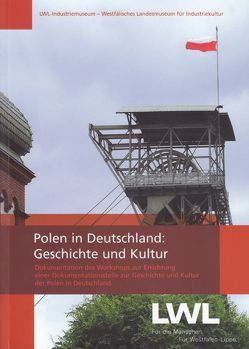 Polen in Deutschland: Geschichte und Kultur von Barski,  Jacek, Osses,  Dietmar