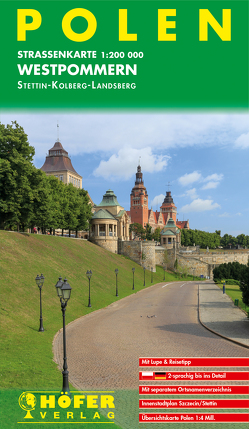 Polen – PL 001 von Höfer,  Lars