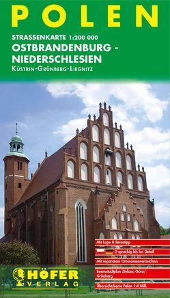 Polen – PL 002 von Höfer,  Lars