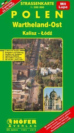 Polen – PL 012 von Hofer,  Klaus