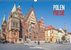 Polen Poesie (Wandkalender 2019 DIN A3 quer) von Scherf,  Dietmar