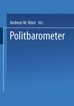 Politbarometer von Wüst,  Andreas M.