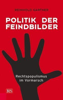 Politik der Feindbilder von Gärtner,  Reinhold