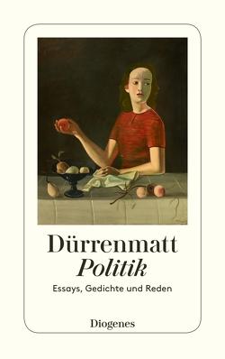 Politik von Dürrenmatt,  Friedrich