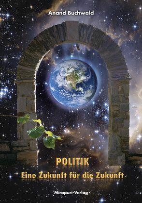 Politik – Eine Zukunft für die Zukunft von Buchwald,  Anand