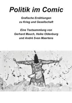 Politik im Comic von Maertens,  André Sven