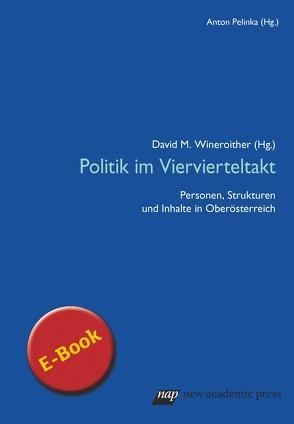 Politik im Viervierteltakt von Wineroither,  David